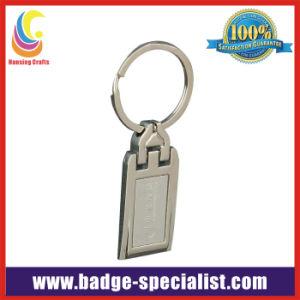 Fashional Zinc Alloy Keychain/Key Ring (HS-KC050)