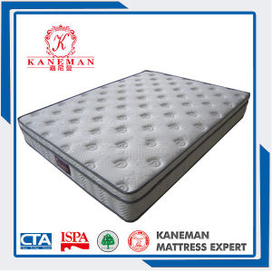 2016 Sweet Dreams Hotel Furniture Pocket Spring Mattress pictures & photos