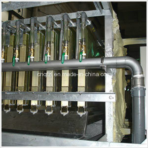 CE Approved Plate Ice Machine pictures & photos