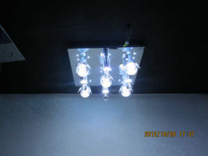 Crystal Low-Voltage Lamp Oy-Dyd03