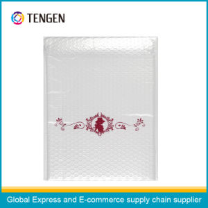 Shockproof Pearlized Bubble Mailing Bag pictures & photos