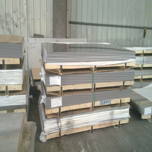 Ss304 Stainless Sheet with 2b Surface pictures & photos