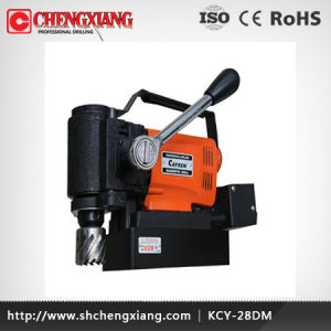 Cayken 28mm Mini Magnetic Drill (KCY 28DM) pictures & photos