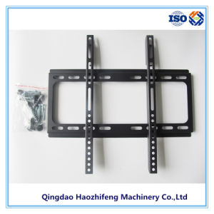 "LED TV Mount Horizontally TV Wall Bracket (26"" - 60 "") pictures & photos"
