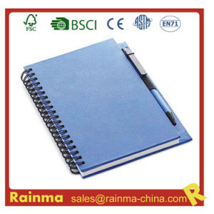 Office Supply Paper Notebook for Stationery pictures & photos