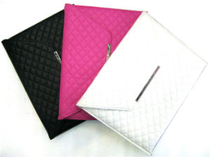 """for iPad2 3 iPad3 The New 9.7"""" PU Leather Netbook Inside Bag"""