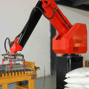 China Palletizing Robots with CE pictures & photos
