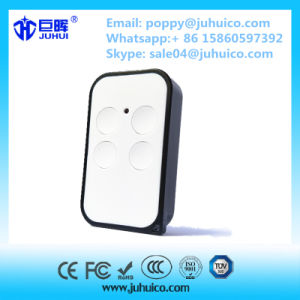 Q-Zero Self-Learning Face to Face Copy Remote Control Duplicator From 27MHz-40MHz pictures & photos