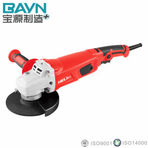 150mm 1450W Professional Long Handle Angle Grinder (150-3)