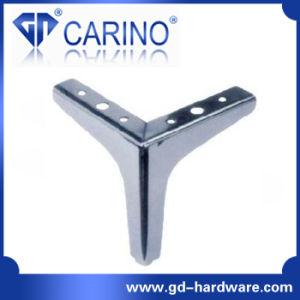 (J837) Aluminum Sofa Leg for Chair and Sofa Leg pictures & photos