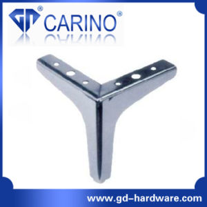 Aluminum Sofa Leg for Chair and Sofa Leg (J837) pictures & photos