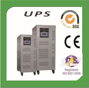 High Frequency Double Conversion Online UPS (1-10kVA)