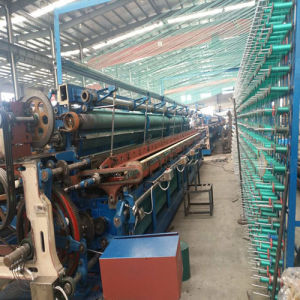 Single Knot Netting Machine pictures & photos