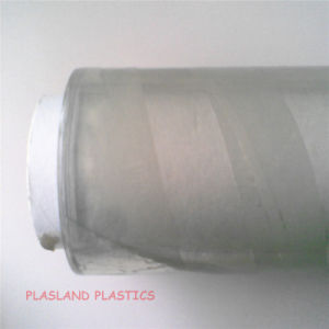 Soft Clear PVC Foil Rolls pictures & photos