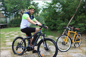 Electric Bike 800W, Bicycle Motor Bike pictures & photos