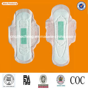 Women Anion Sanitary Napkin Manufacturer in China pictures & photos
