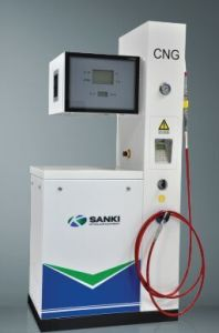 CNG Dispenser pictures & photos