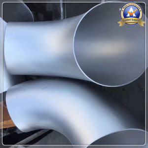 Standard Seamless Elbow Stainless Steel 45 Degree Elbow pictures & photos