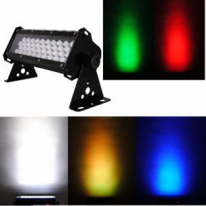 New Design 40*3W CREE RGBW LED Wall Washer Stage Light pictures & photos