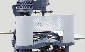 Semi-Automatic Rigid Box Making Machine pictures & photos