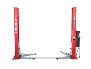 9000lbs HP-L4g Hydraulic Two Post Lift, Productive and Reliable Car Lift