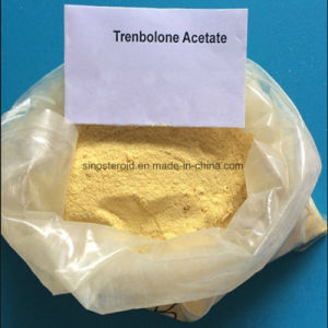 Bulking Cycle Steroids Powder Finaplix /Trenbolone Acetate 10161-34-9 Pharmaceutical Grade pictures & photos