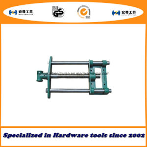 Slide Woodworking Vise for Wood Working pictures & photos