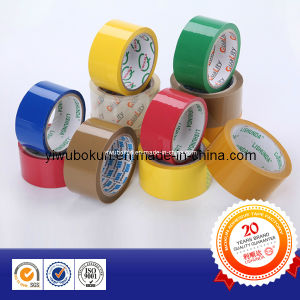 Colorful BOPP Packing Adhesive Tape pictures & photos