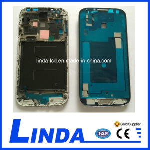 Mobile Phone Frame for Samsung S4 I337 LCD Frame pictures & photos
