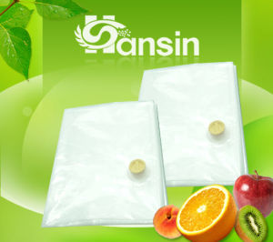 Aseptic Bag 1400L for Liquid Food pictures & photos
