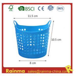 Plastic Basket Desk Pen Tray pictures & photos
