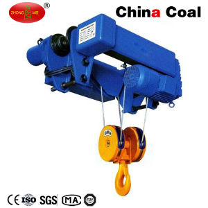20 Years Exporting Quality Mini Small Electric Wire Rope Hoisting pictures & photos