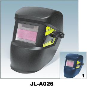 Auto-Darkening Welding Helmet with CE pictures & photos