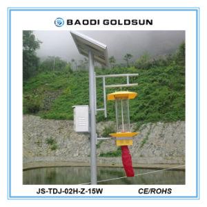 Professional Solar Pest Repeller Killer Hanging Lamp pictures & photos
