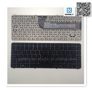 Brand New La Keyboard for HP Pavilion DV4-4000 DV4-5000 DV4-5100 pictures & photos