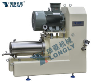 NT-X30 Turbo Type Horizontal Sand Mill pictures & photos
