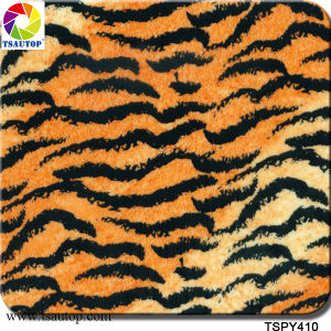 Tsautop 0.5m Width Hydrographic Water Transfer Printing Film Tspy410 pictures & photos