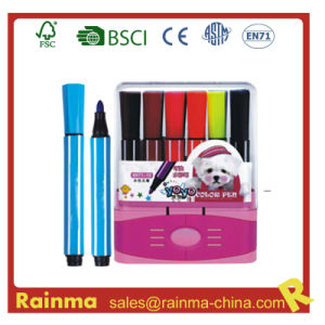 Mini Water Color Pen in PP Box pictures & photos