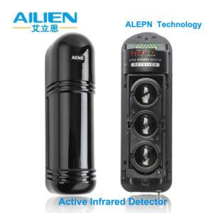 Three Beams Active Infrared Detector IR Alarm Sensor (ABE Series)