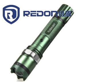 High Quality Self Defense Flashlight Stun Guns (t10) pictures & photos