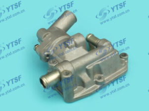 High Quality JAC Truck Parts Thermostat Assy pictures & photos