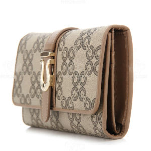 Classic Trend Wholesale High Quality Clutch Bag Women Bag Leather Hangbag Designer Handbags (LDO-160977) pictures & photos