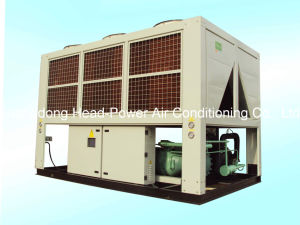Industry Scroll Type Air Cooled Chiller pictures & photos