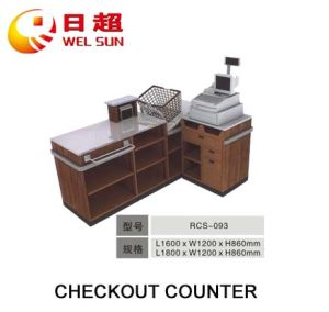 Checkout Counter (RCS-093)
