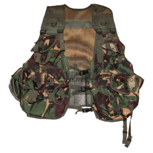 Military Tactical Assault Vest in Good Quality pictures & photos