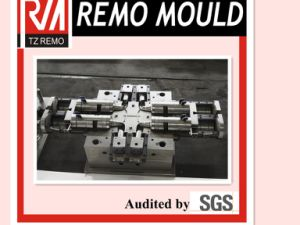 Pipe Fitting Plastic Mould for PVC Material pictures & photos
