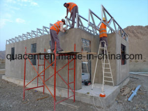 Prefab House Oman Project 1-2