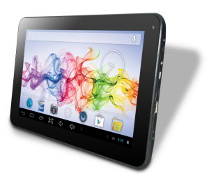 9inch Dual Core Tablet PC pictures & photos