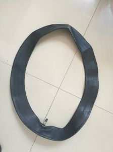 SGS and ISO9001-2008 Certrificated Motorcycle Inner Tube 3.00-21 pictures & photos