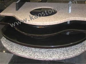 Kitchen Top / Granite Counter Tops for Home pictures & photos